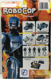 (TAS032847) - Toy Island RoboCop The Series Action Figure - Sgt. Stan Gold, , Action Figure, RoboCop, The Angry Spider Vintage Toys & Collectibles Store  - 2