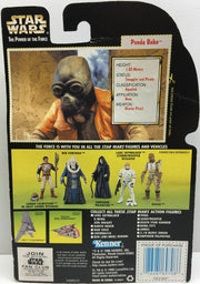 (TAS032854) - 1996 Hasbro Kenner Star Wars The Power Of The Force - Ponda Baba, , Action Figure, Star Wars, The Angry Spider Vintage Toys & Collectibles Store  - 2