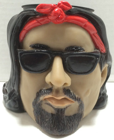 (TAS032883) - 1999 Titan Sports WCW WWE Wrestling Coin Bank - Kevin Nash, , Coin Bank, Wrestling, The Angry Spider Vintage Toys & Collectibles Store  - 1