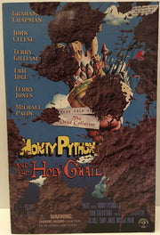 (TAS032899) - Sideshow Toy Monty Python And The Holy Grail - The Dead Collector, , Action Figure, n/a, The Angry Spider Vintage Toys & Collectibles Store  - 1