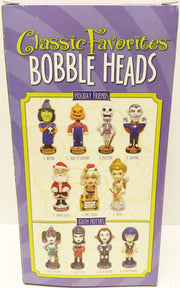 (TAS032930) - Classic Favorites Holiday Friends Bobble Head - Witch #1, , Bobblehead, n/a, The Angry Spider Vintage Toys & Collectibles Store  - 2