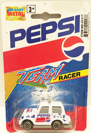 (TAS032968) - 1993 Golden Wheel Pepsi Team Racer Die-Cast Vehicle, , Trucks & Cars, Pepsi, The Angry Spider Vintage Toys & Collectibles Store  - 1