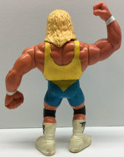 (TAS032989) - 1990 Hasbro WWF WWE Wrestling Figure - Mr. Perfect, , Action Figure, Wrestling, The Angry Spider Vintage Toys & Collectibles Store  - 2