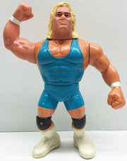 (TAS032989) - 1990 Hasbro WWF WWE Wrestling Figure - Mr. Perfect, , Action Figure, Wrestling, The Angry Spider Vintage Toys & Collectibles Store  - 1