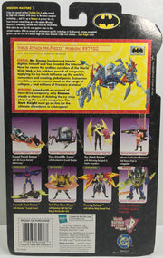 (TAS033060) - 2000 Hasbro Batman Mission Masters 3 - Virus Attack Mr. Freeze, , Action Figure, Batman, The Angry Spider Vintage Toys & Collectibles Store  - 2