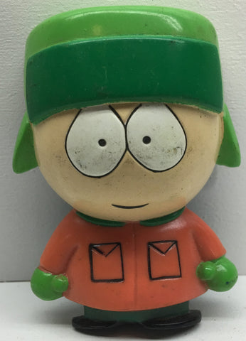 (TAS033100) - 1998 Comedy Central South Park Magnet - Kyle Broflovski Figure, , Magnet, South Park, The Angry Spider Vintage Toys & Collectibles Store  - 1