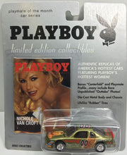 (TAS033122) - 2000 Playboy Limited Edition Die-Cast Replicas - Nichole Van Croft, , Trucks & Cars, Playboy, The Angry Spider Vintage Toys & Collectibles Store  - 1