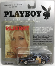 (TAS033126) - 2000 Playboy Limited Edition Die-Cast Replicas - Brande Roderick, , Trucks & Cars, Playboy, The Angry Spider Vintage Toys & Collectibles Store  - 1