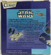 (TAS033276) - 1998 Curad Star Wars Lucasfilm Bandages - 30 Sterile Strips C-3PO, , Action Figure, Star Wars, The Angry Spider Vintage Toys & Collectibles Store  - 2
