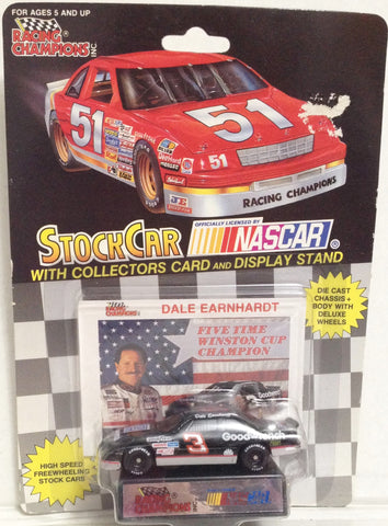 (TAS033384) - 1992 Racing Champions Die-Cast Replica Nascar Dale Earnhardt #3, , Trucks & Cars, NASCAR, The Angry Spider Vintage Toys & Collectibles Store  - 1