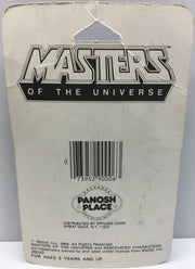 (TAS033417) - 1984 Mattel Masters Of The Universe Collectable Eraser He-Man, , Eraser, Mattel, The Angry Spider Vintage Toys & Collectibles Store  - 2