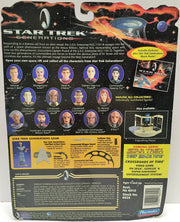 (TAS033428) - 1994 Playmates Star Trek Generations Lursa, , Action Figure, Star Trek, The Angry Spider Vintage Toys & Collectibles Store  - 2