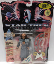 (TAS033428) - 1994 Playmates Star Trek Generations Lursa, , Action Figure, Star Trek, The Angry Spider Vintage Toys & Collectibles Store  - 1