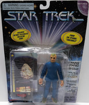 (TAS033432) - 1997 Playmates Star Trek Threshold Episode Tom Paris Mutated, , Action Figure, Star Trek, The Angry Spider Vintage Toys & Collectibles Store  - 1