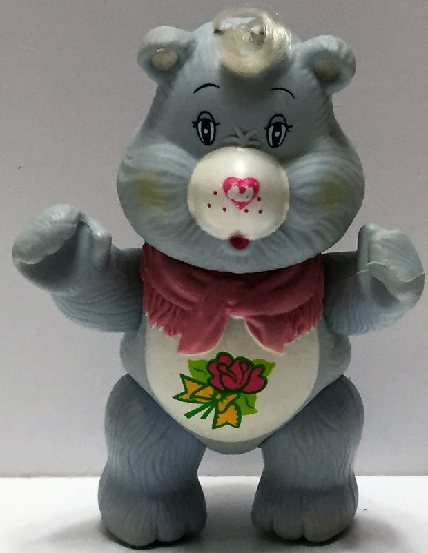 "(TAS033470) - 1983 Kenner Vintage Care Bears Figure 3.5"", , Action Figure, Kenner, The Angry Spider Vintage Toys & Collectibles Store  - 1"
