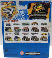 (TAS033485) - 2013 Mattel Hot Wheels Die-Cast Son-Uva Digger, , Trucks & Cars, Hot Wheels, The Angry Spider Vintage Toys & Collectibles Store  - 2