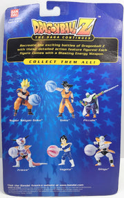 (TAS033508) - 1997 Bandai Dragonball Z The Saga Continues Ginyu, , Action Figure, Bandai, The Angry Spider Vintage Toys & Collectibles Store  - 2