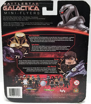 (TAS033618) - 2009 Diamond Select Toys BattleStar Galactica - Mark VII Viper, , Action Figure, Diamond Select, The Angry Spider Vintage Toys & Collectibles Store  - 2