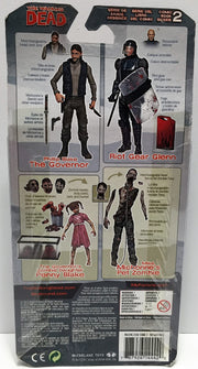(TAS033621) - 2013 TMP International The Walking Dead - Governer Phillip Blake, , Action Figure, TMP International, The Angry Spider Vintage Toys & Collectibles Store  - 2