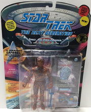 (TAS033705) - 1994 Playmates Star Trek The Next Generation - Tarchannen 3 Alien, , Action Figure, Star Trek, The Angry Spider Vintage Toys & Collectibles Store  - 1