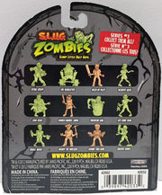 (TAS033746) - 2012 Jakks S.L.U.G (Scary Little Ugly Guys) Zombies- Series 3, , Action Figure, Jakks, The Angry Spider Vintage Toys & Collectibles Store  - 2