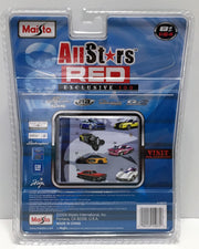(TAS033818) - 2008 Maisto All Stars Red - 1962 Chevrolet Biscayne Wagon, , Trucks & Cars, Maisto, The Angry Spider Vintage Toys & Collectibles Store  - 2