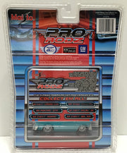 (TAS033819) - 2005 Maisto Pro Rodz Pro-Touring Die-Cast - '55 Chevy Nomad, , Trucks & Cars, Maisto, The Angry Spider Vintage Toys & Collectibles Store  - 2
