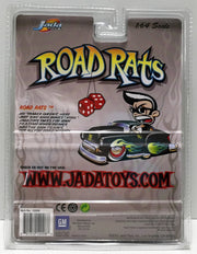 (TAS033826) - 2002 Jada Toys Die-Cast Road Rats Car - '47 Cadillac 62, , Trucks & Cars, Jada Toys, The Angry Spider Vintage Toys & Collectibles Store  - 2