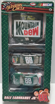 (TAS033828) - 2008 Winner's Circle NASCAR - Dale Earnhardt Jr. #88 Pack, , Trucks & Cars, Winner's Circle, The Angry Spider Vintage Toys & Collectibles Store  - 1