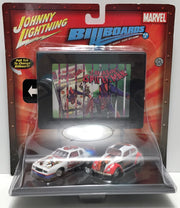 (TAS033848) - 2003 DaimlerChrysler Billboards Classics - The Amazing Spider-Man, , Trucks & Cars, DaimlerChrysler, The Angry Spider Vintage Toys & Collectibles Store  - 1