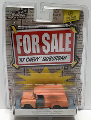 (TAS033853) - 2006 Jada Toys Collectible For Sale Car - '57 Chevy Suburban, , Trucks & Cars, Jada Toys, The Angry Spider Vintage Toys & Collectibles Store  - 1