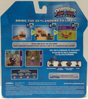 (TAS033904) - 2014 Activision Skylanders Trap Team Figures - Spry & Mini Jini, , Action Figure, Activision, The Angry Spider Vintage Toys & Collectibles Store  - 2