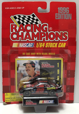 (TAS033959) - 1996 Racing Champions NASCAR Die-Cast Stock Car - Ernie Irvan, , Trucks & Cars, Racing Champions, The Angry Spider Vintage Toys & Collectibles Store  - 1