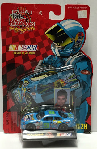 (TAS033966) - 1999 Racing Champions The Originals Die-Cast Replica - #9, , Trucks & Cars, Racing Champions, The Angry Spider Vintage Toys & Collectibles Store  - 1