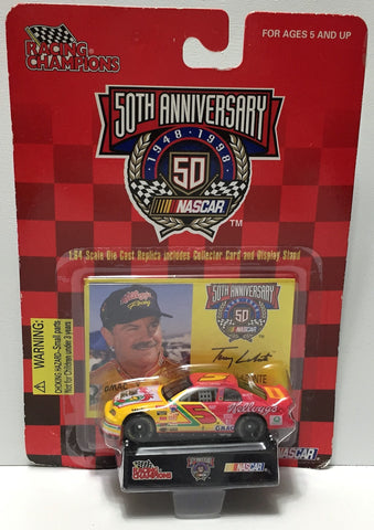 (TAS033975) - 1998 Racing Champions 50th Anniversary NASCAR - Terry Labonte, , Trucks & Cars, Racing Champions, The Angry Spider Vintage Toys & Collectibles Store  - 1