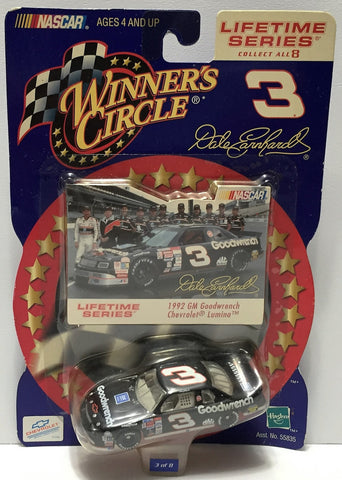 (TAS033988) - 2001 Winner's Circle Lifetime Series - 1992 Chevrolet Lumina, , Trucks & Cars, Winner's Circle, The Angry Spider Vintage Toys & Collectibles Store  - 1