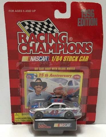 (TAS033989) - 1996 Racing Champions NASCAR Stock Car - 25th Anniversary, , Trucks & Cars, Racing Champions, The Angry Spider Vintage Toys & Collectibles Store  - 1