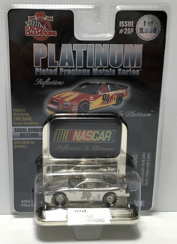 (TAS034014) - 1999 Racing Champions Platinum Metal Series - #94 Reflections, , Trucks & Cars, Racing Champions, The Angry Spider Vintage Toys & Collectibles Store  - 1