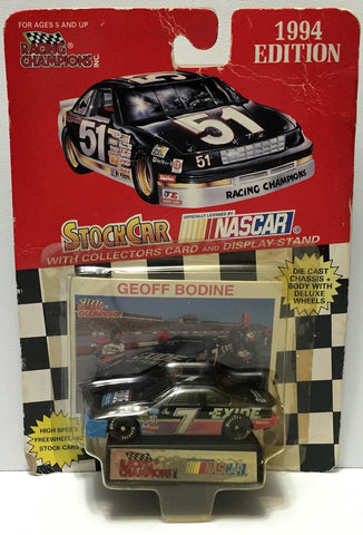 (TAS034019) - 1994 Racing Champions NASCAR Stock Car - Geoff Bodine, , Trucks & Cars, Racing Champions, The Angry Spider Vintage Toys & Collectibles Store  - 1