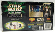 (TAS034172) - 1998 Hasbro Star Wars The Power of the Force Set - Jedi Spirits, , Action Figure, Star Wars, The Angry Spider Vintage Toys & Collectibles Store  - 2
