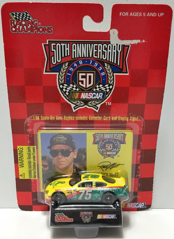 (TAS034185) - 1998 Racing Champions NASCAR 50th Anniversary Car - Rick Mast, , Trucks & Cars, Racing Champions, The Angry Spider Vintage Toys & Collectibles Store  - 1