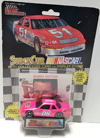 (TAS034187) - 1992 Racing Champions NASCAR Stock Car - Bobby Dotter, , Trucks & Cars, Racing Champions, The Angry Spider Vintage Toys & Collectibles Store  - 1
