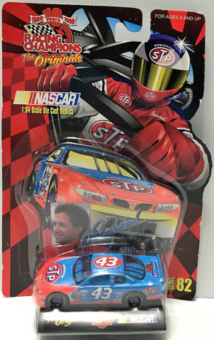 (TAS034193) - 1999 Racing Champions NASCAR The Originals Car - STP #43, , Trucks & Cars, Racing Champions, The Angry Spider Vintage Toys & Collectibles Store  - 1