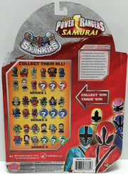 (TAS034242) - 2012 Blip Toys Squinkies Saban's Power Rangers Samurai Minis, , Action Figure, Blip Toys, The Angry Spider Vintage Toys & Collectibles Store  - 2