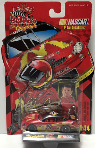 (TAS034295) - 1998 Racing Champions NASCAR 50th Anniversary - Bill Elliott, , Trucks & Cars, NASCAR, The Angry Spider Vintage Toys & Collectibles Store