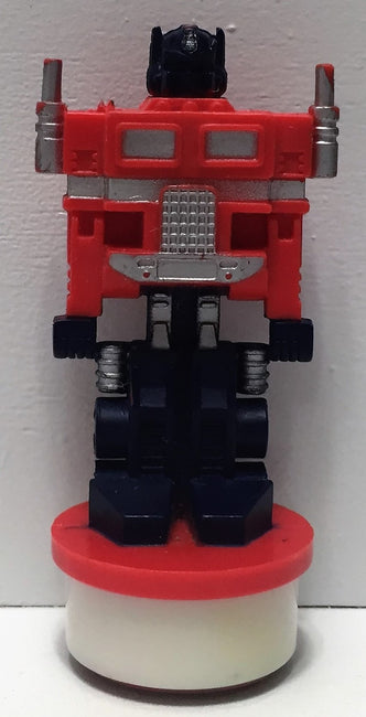 (TAS035006) - 1984 Hasbro Transformers Collectible Stamper - Optimus Prime, , Stampers, Transformers, The Angry Spider Vintage Toys & Collectibles Store  - 1