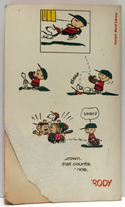 (TAS035367) - 1964 Peanuts for Everybody by Charles M. Schulz Book, , Books, Peanuts, The Angry Spider Vintage Toys & Collectibles Store  - 2