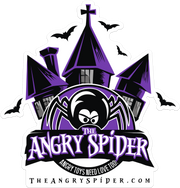 TAS001192 - 1984 Hasbro HG Toys Transformers Clip On Starscream