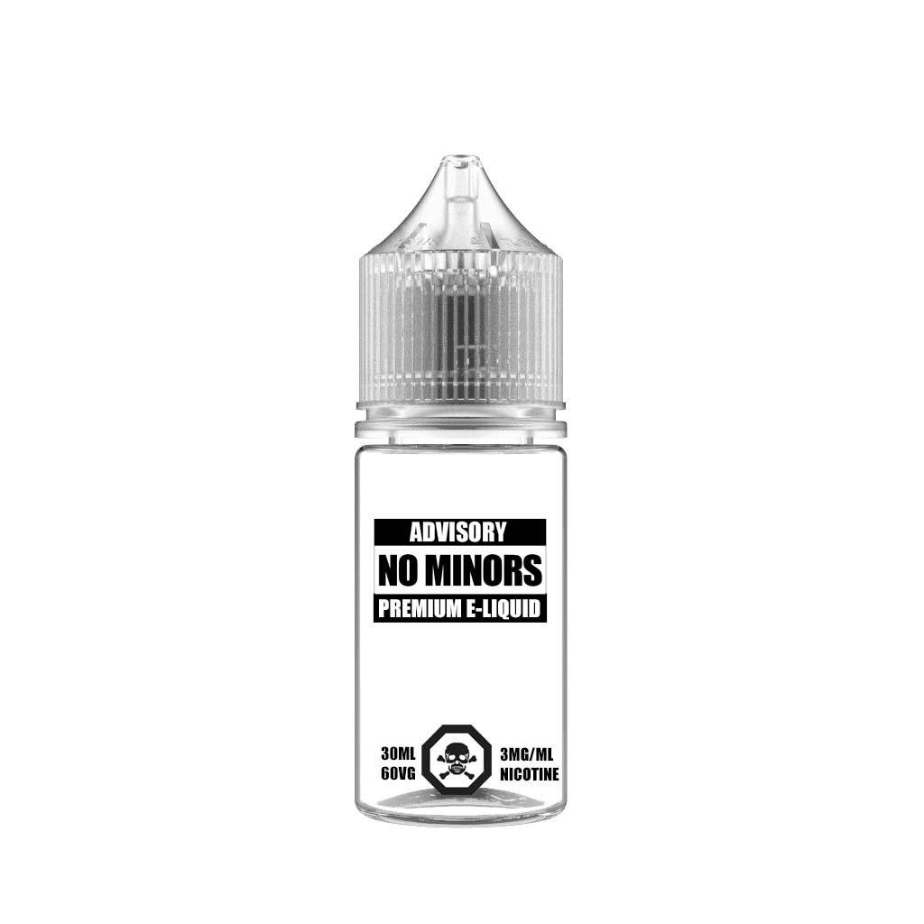 NO MINORS - MINI DOH