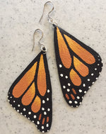 Load image into Gallery viewer, Monarch Earrings